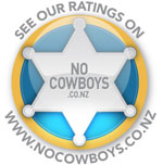 no more cowboy reviews