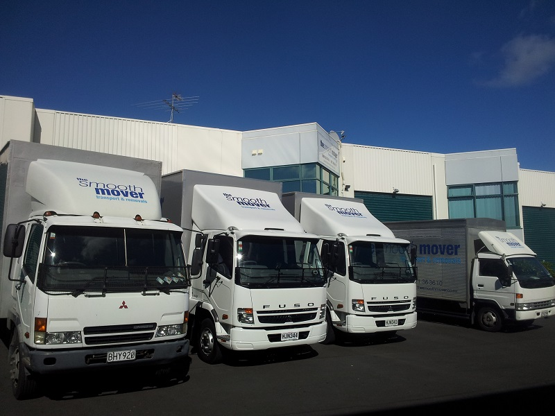 moving companies auckland