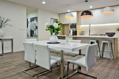 Furniture Removal for Home Staging