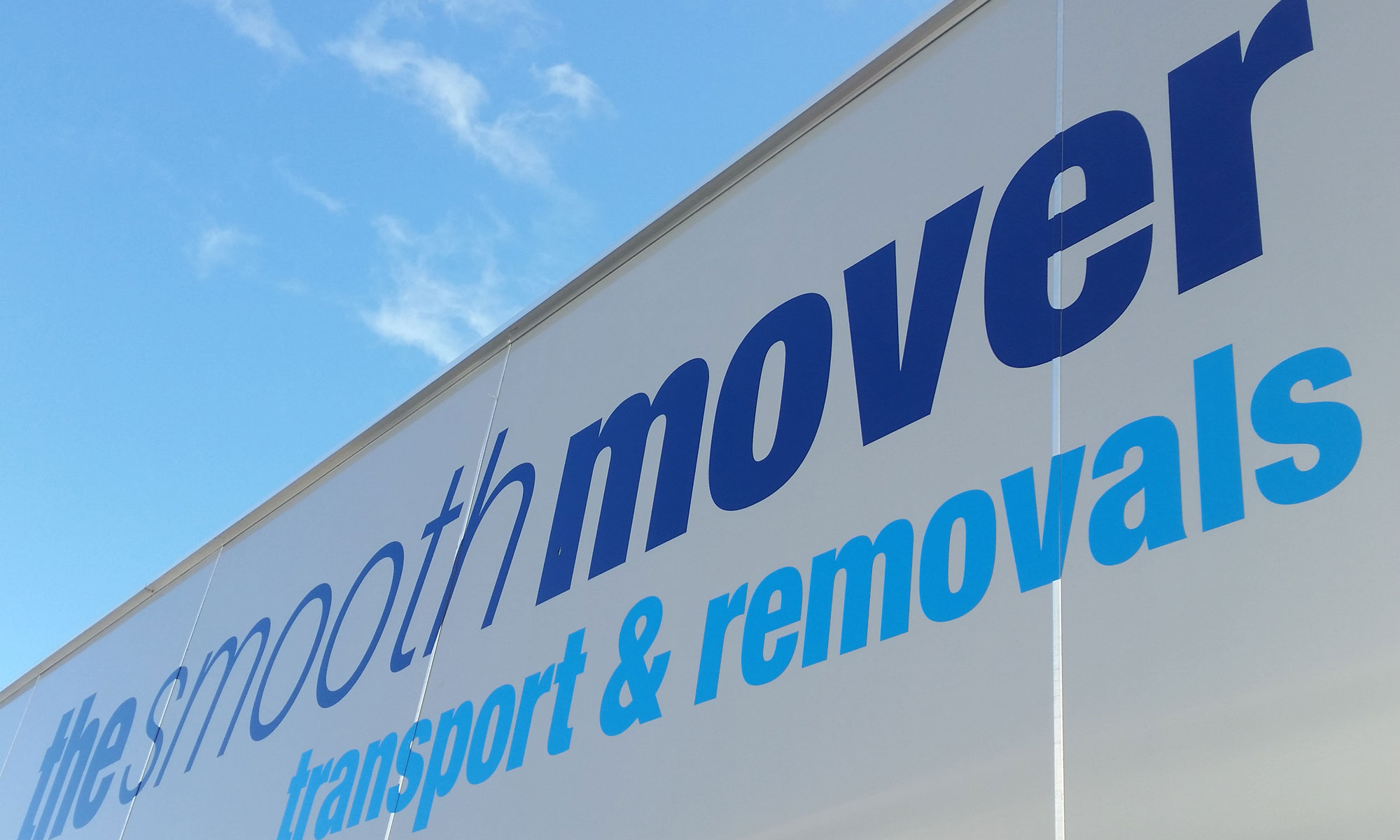 The Smooth Mover